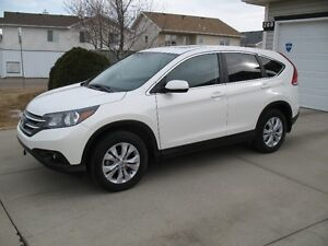 Reduced 2014 Honda CR-V EX SUV AWD