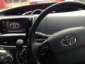 Toyota estima tarago hiace car DVD GPS free reverse camera Hurstville Hurstville Area Preview