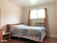 Room with your own washroom by U of C/Brentwood LRT, furnished