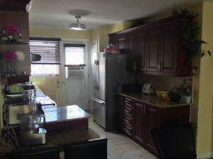 Beautiful 5/12 for rent