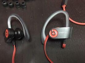 Dr. Dre power beats 2 wireless