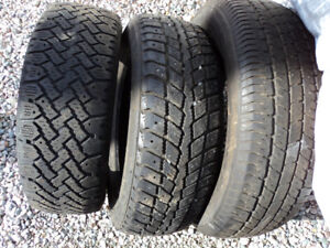 195 60 15 tires for sale .......................................