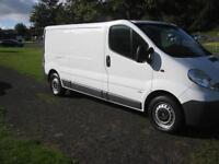 Vauxhall Vivaro 2.0CDTi ( 115ps ) ( EU V ) 2012MY 2900 LWB 65,000 Miles