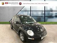 2011 Volkswagen Beetle LUNA 16V Hatchback Petrol Manual