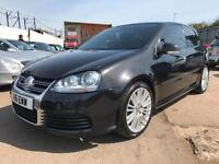 2006 Volkswagen Golf 3.2 V6 4Motion DSG R32-FULL SERVICE HISTORY-LEATHER-2KEYS