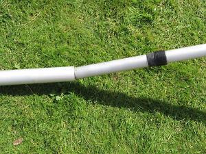 Wanted - Laser Sailboat Mast (both parts)