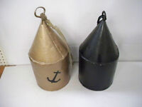 Nautical Steel Floats
