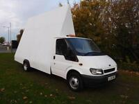 Ford Transit 350E READY FOR SIGN USE