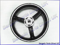 White/silver Wheel Rim Stripe Stickers For Suzuki Gsxr1000 Gsxr1300 - bpd - ebay.co.uk