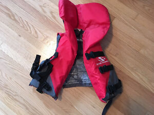 Stearns child life jacket 30-60 ibs