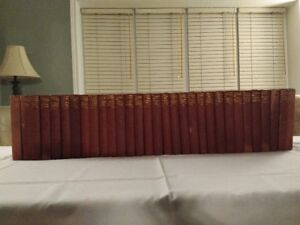 The Works of Charles Dickens in Thirty Volumes (Books)