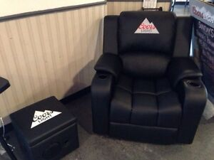 Coors recliner wanted