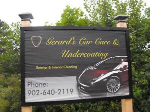 Gerard's Car Care & Undercoating