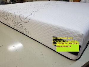 IN NEED OF A MATTRESS? WE HAVE AN ORTHOPEDIC MODEL FOR YOU!