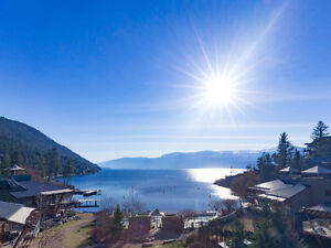 Best Buy Okanagan Vacation Properties