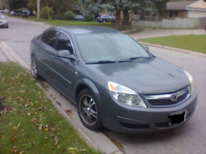 2007 Saturn Aura - Whole car, for parts (not branded)