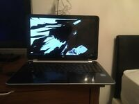 LAPTOP CRACKED OFFERS ACCEPTED HP Pavilion 15 Notebook PC 15-n299sa