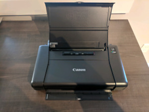 Canon Pixma Mobile Printer