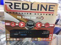 Redline TS 7000 HD