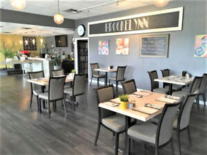 Restaurant For Sale in Vaughan ... Great Deal