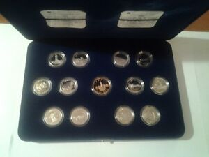 Collection - Monnaie royale canadienne # 17