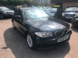 BMW 1 Series 2.0 118d ES 5dr£2,795 2006 (06 reg), Hatchback