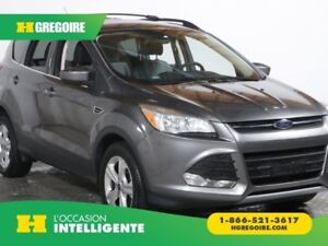 2014 Ford Escape SE 4WD AUTO A/C GR ÉLECT TOIT BLUETOOTH