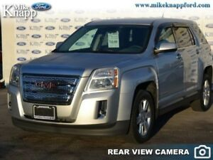 2012 GMC Terrain SLE-1  Rear Camera, Bluetooth, OnStar