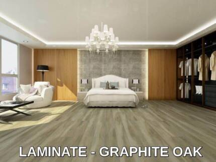 High Quality 12 mm Laminate Flooring Supply and Installation