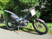 2020 Montesa Cota 301RR - BRAND NEW!!! 4-stroke Trials bike