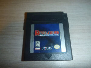 Revelations: The Demon Slayer with box and manual