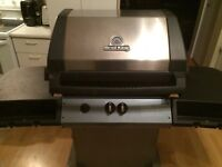 BBQ BROIL KING Stainless Steel
