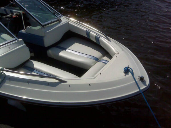 Used 1989 Sea Ray Boats 160