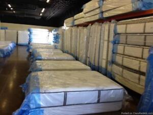 905 594 1247 Huge Mattress Sale BRAND NEW FACTORY DIRECT *High End Mattresses from $349 *Quality Twin Size from $69