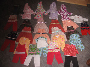 """New 18"""" Doll Clothes"""