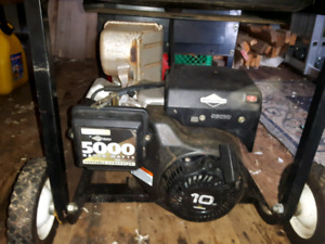 5000wtts generator
