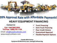 KICK-START YOUR TRUCKING BUSINESS-FOR LOAN/REFINANCING