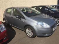2007 Fiat Grande Punto 1.2 Active 5dr