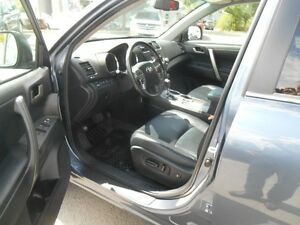 2012 Toyota Highlander Sport 4WD Peterborough Peterborough Area image 10