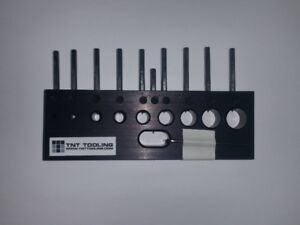 WSA WIRE STRIPPING TOOL