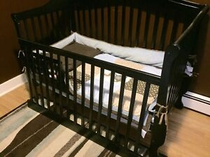 Baby's room furniture