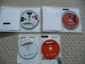 Complete Series - Arrested Development on DVD - Seasons 1-3 London Ontario image 2