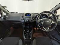 2016 FORD FIESTA ZETEC S PETROL HATCH AIR CONDITIONING £0 ROAD TAX SVC HISTORY