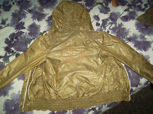 Girls fall/spring jacket, Size for 10-12 years Kitchener / Waterloo Kitchener Area image 4