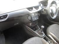 2018 Vauxhall Corsa 5dr Hat 1.4 75ps Energy Efx Ac 5 door Hatchback
