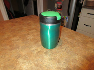 Food Canister