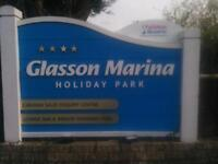 NEW ABI STATIC HOLIDAY HOME FOR SALE AT GLASSON MARINA HOLIDAY PARK LANCASTER