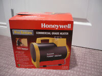 Honeywell Commercial Grade Heater
