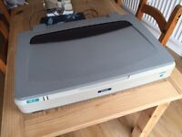 EPSON GT-20000 A3 Scanner