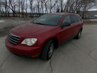 2008 CHRYSLER PACIFICA TOURING $9500 NO TAX !!